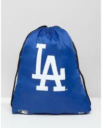 KTZ - La Drawstring Backpack - Lyst