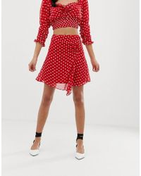 Finders Keepers - Blossom Skirt - Lyst