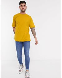 New Look Oversized T-shirt - Multicolor