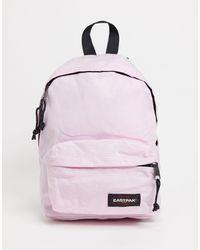 Eastpak Orbit - Petit sac à dos - Rose