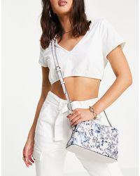 Fiorelli Bethnal Crossbody Bag - White