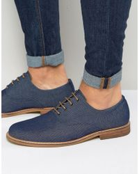 Call It Spring | Imagna Canvas Shoes | Lyst