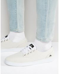Emerica - Romero Laced Sneakers - Lyst