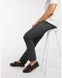 French Connection - Pantalon habillé coupe skinny - Lyst
