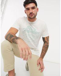 Levi's Stick Together - T-shirt - Neutre