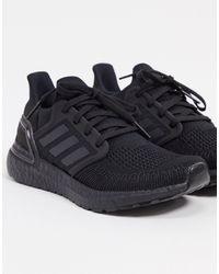 adidas Originals Adidas Running - Ultraboost 20 - Baskets - Noir