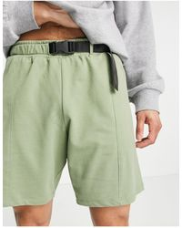 ASOS 4505 Pantaloncini - Verde