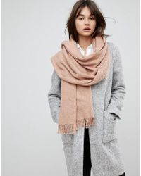 Y.A.S Scarf - Pink