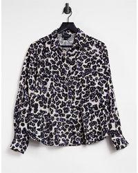 Monki Shirt - Black