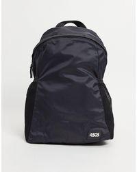 ASOS 4505 Running Gym Bag - Black
