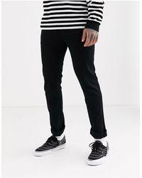 Noak Skinny Jeans - Black