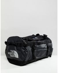 The North Face Base Camp Duffel - S In Black