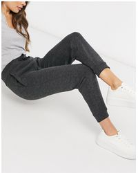 Mango jogger Co-ord - Grey