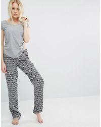 Undiz | Addicted To Fraishiz Vantardiz Pyjama Set | Lyst