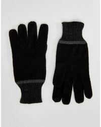 Esprit - Gloves - Lyst