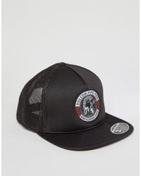 Volcom Bonzai Trucker Cap - Black