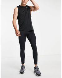 New Look Leggings deportivos s sport - Negro