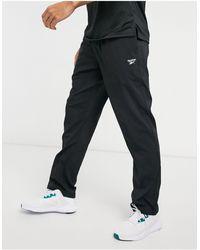 Reebok Training Essentials Woven Pant - Black