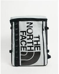 The North Face Серый Рюкзак Base Camp Fusebox