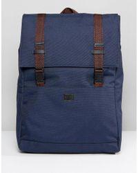 G-Star RAW Estan Backpack - Blue