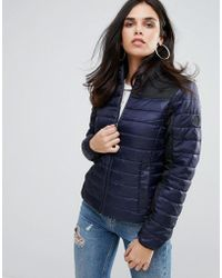 G-Star RAW Tube Quilted Jacket - Black
