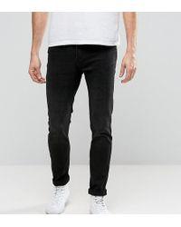 Cheap Monday Tight Skinny Jeans - Black