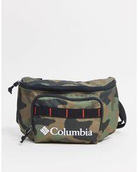 Columbia Zigzag Bum Bag - Multicolour