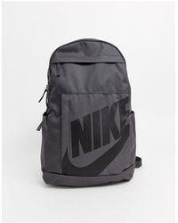 Nike Elemental - Rugzak - Grijs