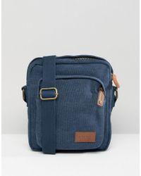 Esprit Flight Bag - Blue
