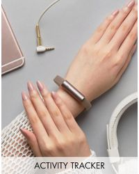 Misfit - Ray Taupe Activity Tracker - Lyst