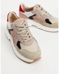 AllSaints All Saints Skye Chunky Runner Sneakers - Multicolor