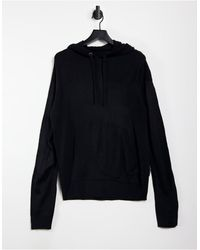 French Connection Hoody - Blue