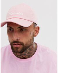 84ce1d065 Roc Ii Adjustable Cap In Pink