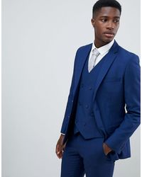 French Connection - Wedding - Slim-fit Colbert - Lyst