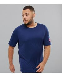 Canterbury Canterbury Plus Vapodri Superlight T-shirt - Blue