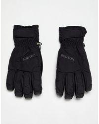 Burton - Profile - Sous-gants - Noir - Lyst