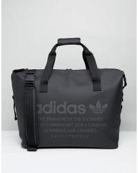 adidas Originals - Originals Nmd Duffle Bag - Lyst