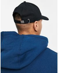 Berghaus Logo Recognition Cap - Black