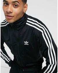 adidas Originals - Черно-белый Спортивный Топ -черный Цвет - Lyst