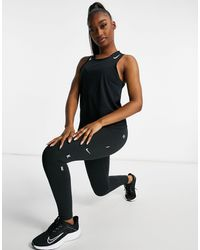 Nike Aeroswift Vest - Black