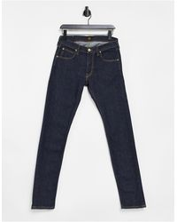 Lee Jeans Luke - Jeans slim affusolati - Blu