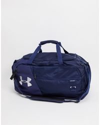 Under Armour 4.0 Duffle Bag Medium - Blue