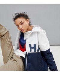 Helly Hansen - Amuze Jacket In White - Lyst