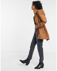 Vila Parka - Brown