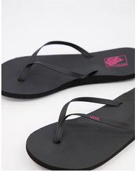 Chaussures plates Vans pour femme - Jusqu'à -64 % sur Lyst.fr