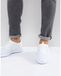 Loyalty & Faith Frederico Sneakers In White