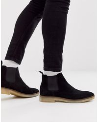 ASOS - Chelsea Boots - Lyst