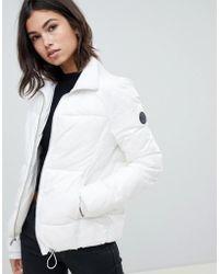 UGG - Izzie Puffer Jacket - Lyst