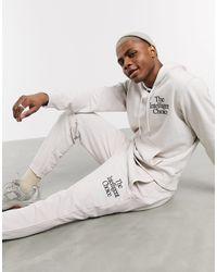New Balance Intelligent Choice sweatpants - Multicolor