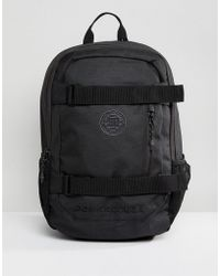 DC Shoes - Clocked Backpack - Lyst